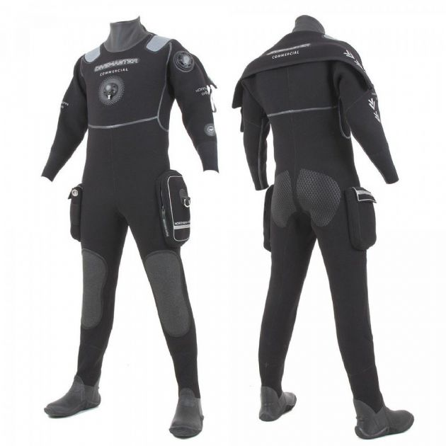 Northern Diver Drysuit Divemaster Commercial